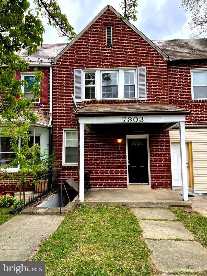 7303 HARFORD RD, Baltimore, MD 21234 - MLS#: MDBA548538