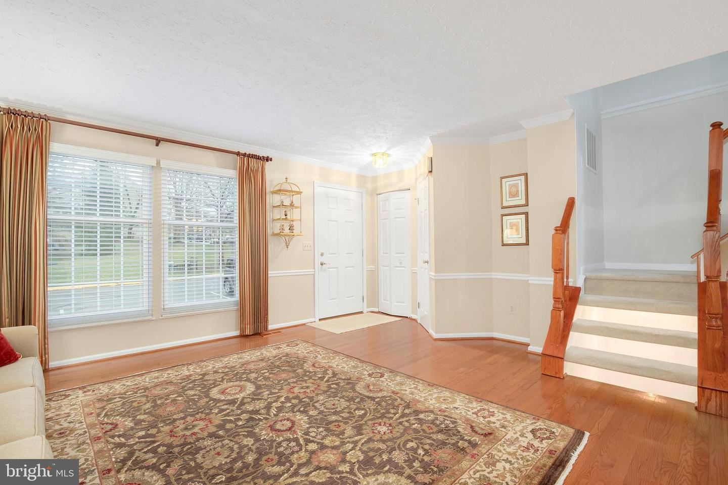 Photo of 3741 MAZEWOOD LN, FAIRFAX, VA 22033 (MLS # VAFX1111538)