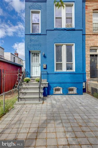 Photo of 1102 TRINIDAD AVE NE, WASHINGTON, DC 20002 (MLS # DCDC499540)
