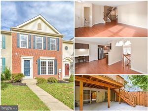 Photo of 5492 PRINCE WILLIAM CT, FREDERICK, MD 21703 (MLS # MDFR253540)