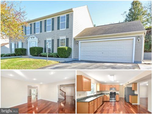 Photo of 117 IVY HILL DR, MIDDLETOWN, MD 21769 (MLS # MDFR255540)