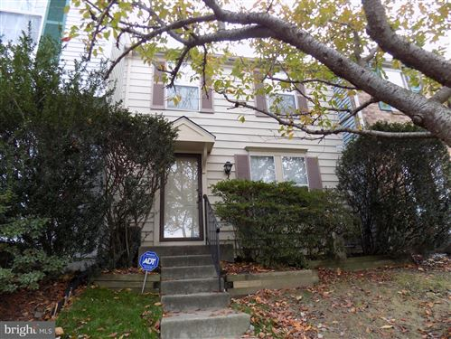 Photo of 2603 NEMO CT, BOWIE, MD 20716 (MLS # MDPG550540)