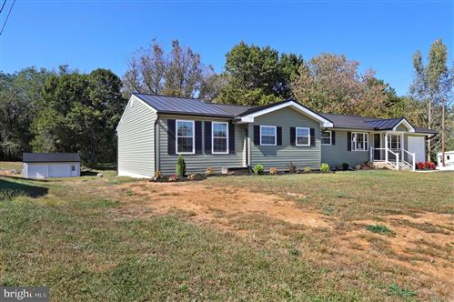 Photo of 13434 HERMAN MYERS RD, HAGERSTOWN, MD 21742 (MLS # MDWA168540)