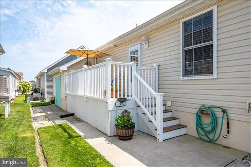 Tiny photo for 504 HARBOUR DR, OCEAN CITY, MD 21842 (MLS # MDWO2001540)