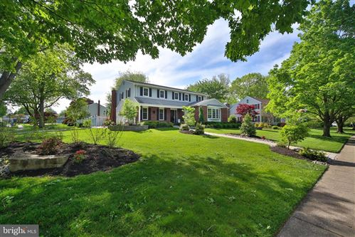 Photo of 357 RAMSEY RD, YARDLEY, PA 19067 (MLS # PABU496540)