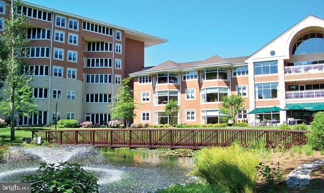 7101 BAY FRONT DR #401, Annapolis, MD 21403 - MLS#: MDAA460540