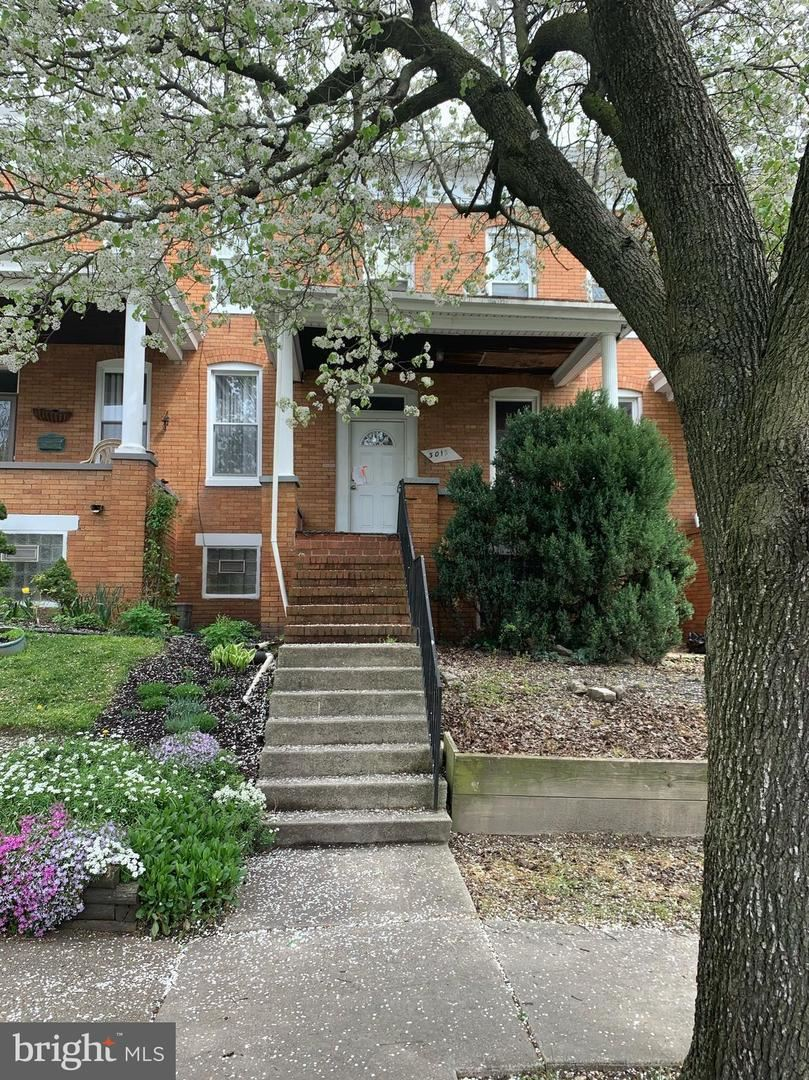 3013 THE ALAMEDA, Baltimore, MD 21218 - MLS#: MDBA549540