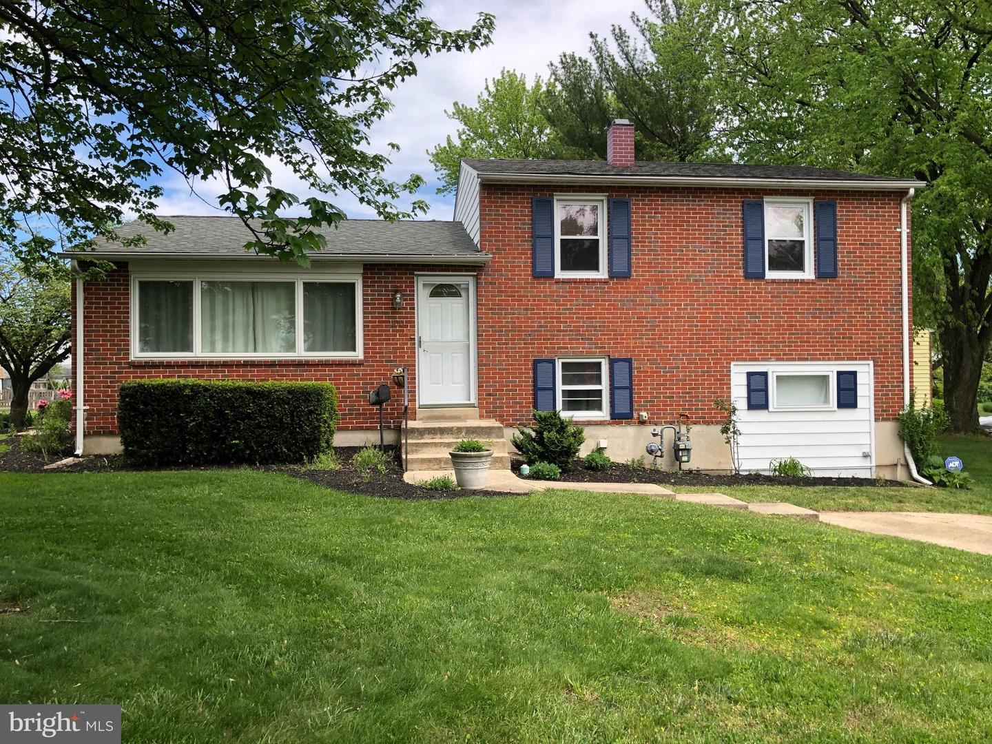 100 MARGATE RD, Lutherville Timonium, MD 21093 - MLS#: MDBC528540