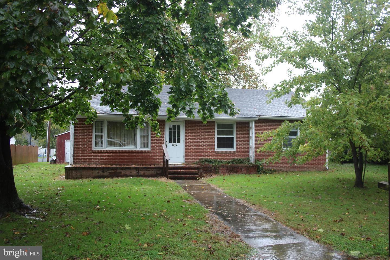 Photo for 635 HOWARD ST, EASTON, MD 21601 (MLS # MDTA139540)