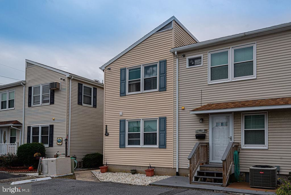 Photo of 13803-A SINEPUXENT AVE, OCEAN CITY, MD 21842 (MLS # MDWO117540)