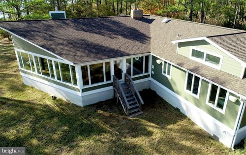 Tiny photo for 5311 MORRIS NECK RD, CAMBRIDGE, MD 21613 (MLS # MDDO124542)
