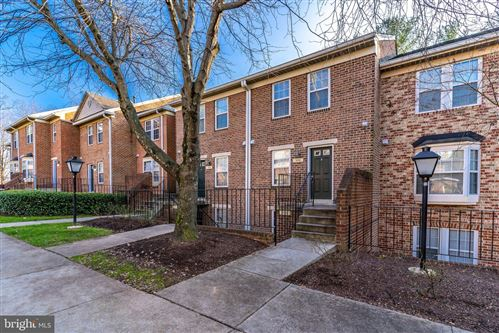 Photo of 3928 CHESTERWOOD DR, SILVER SPRING, MD 20906 (MLS # MDMC736542)