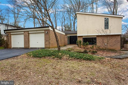 Photo of 7036 BUXTON TER, BETHESDA, MD 20817 (MLS # MDMC741542)