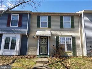 Photo of 7119 BRANCHWOOD PL, CLINTON, MD 20735 (MLS # MDPG504542)