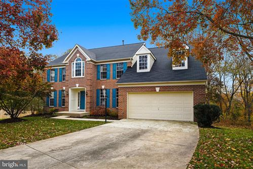 Photo of 14819 KIMBERWICK DR, BOWIE, MD 20715 (MLS # MDPG550542)