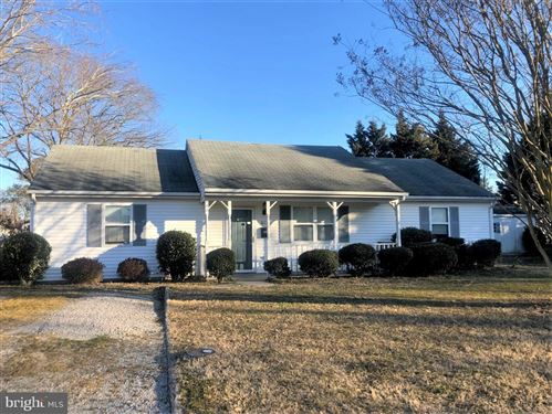 Photo of 613 E ELIZABETH ST, DELMAR, MD 21875 (MLS # MDWC111542)