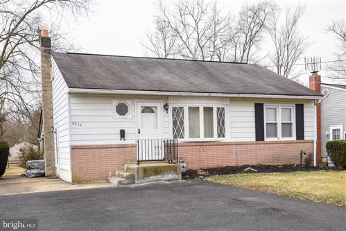 Photo of 2936 SUSQUEHANNA RD, ABINGTON, PA 19001 (MLS # PAMC640542)