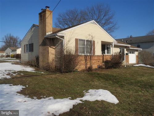 Photo of 307 N THIRD ST, TELFORD, PA 18969 (MLS # PAMC684542)