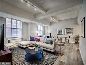 Photo of 834 CHESTNUT STREET #FURNISHED-1 BED, PHILADELPHIA, PA 19106 (MLS # PAPH725542)