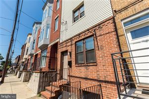 Photo of 1418 S 8TH ST #2F, PHILADELPHIA, PA 19147 (MLS # PAPH817542)