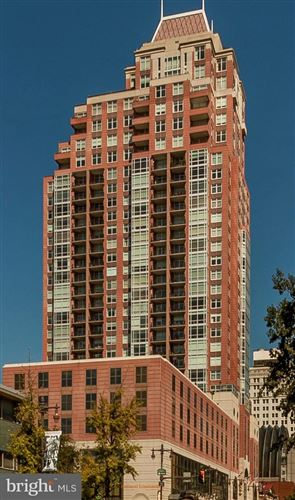 Photo of 440 S BROAD ST #1208, PHILADELPHIA, PA 19146 (MLS # PAPH900542)