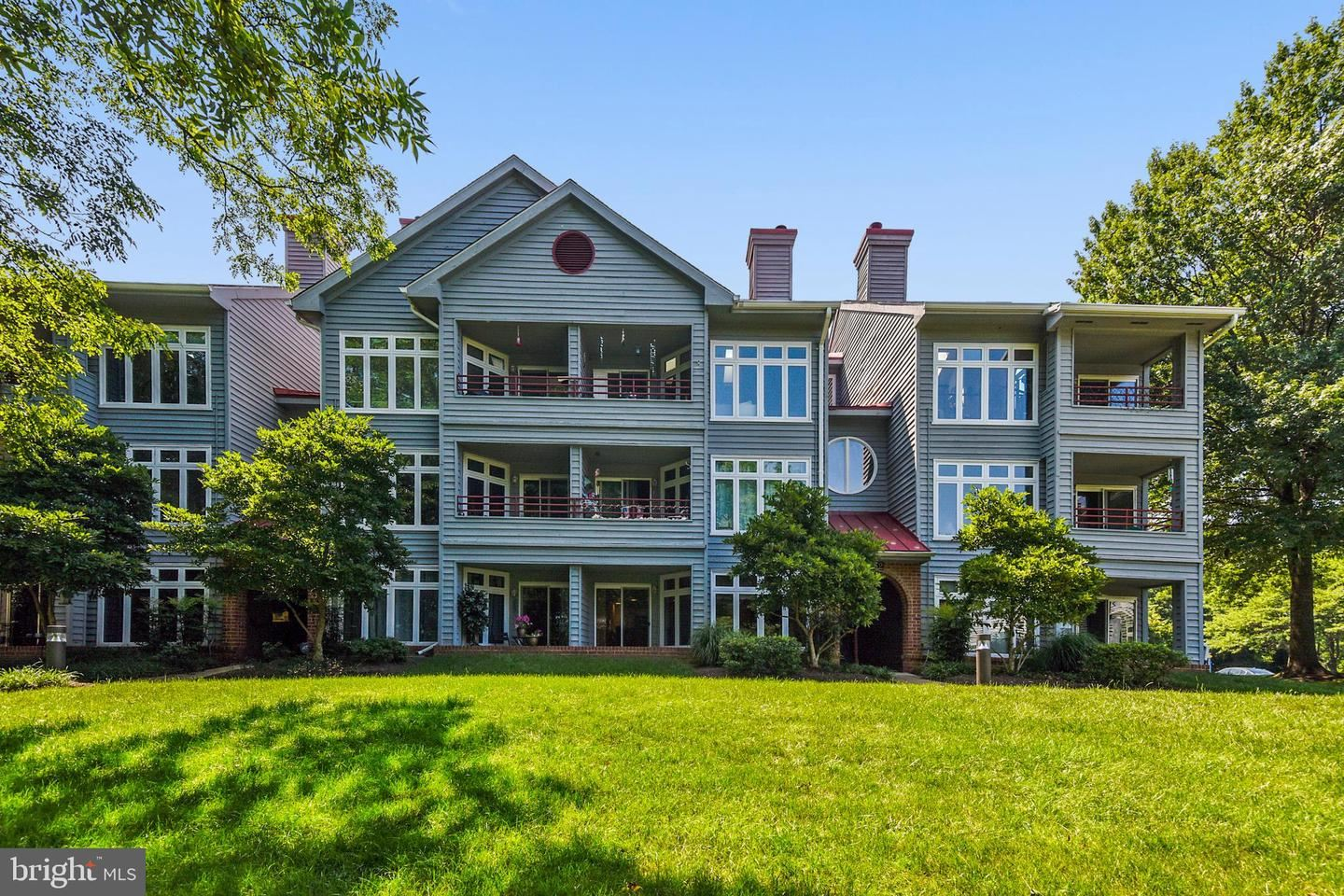 1142 PINEMONT PLACE #3A, Annapolis, MD 21403 - MLS#: MDAA463542