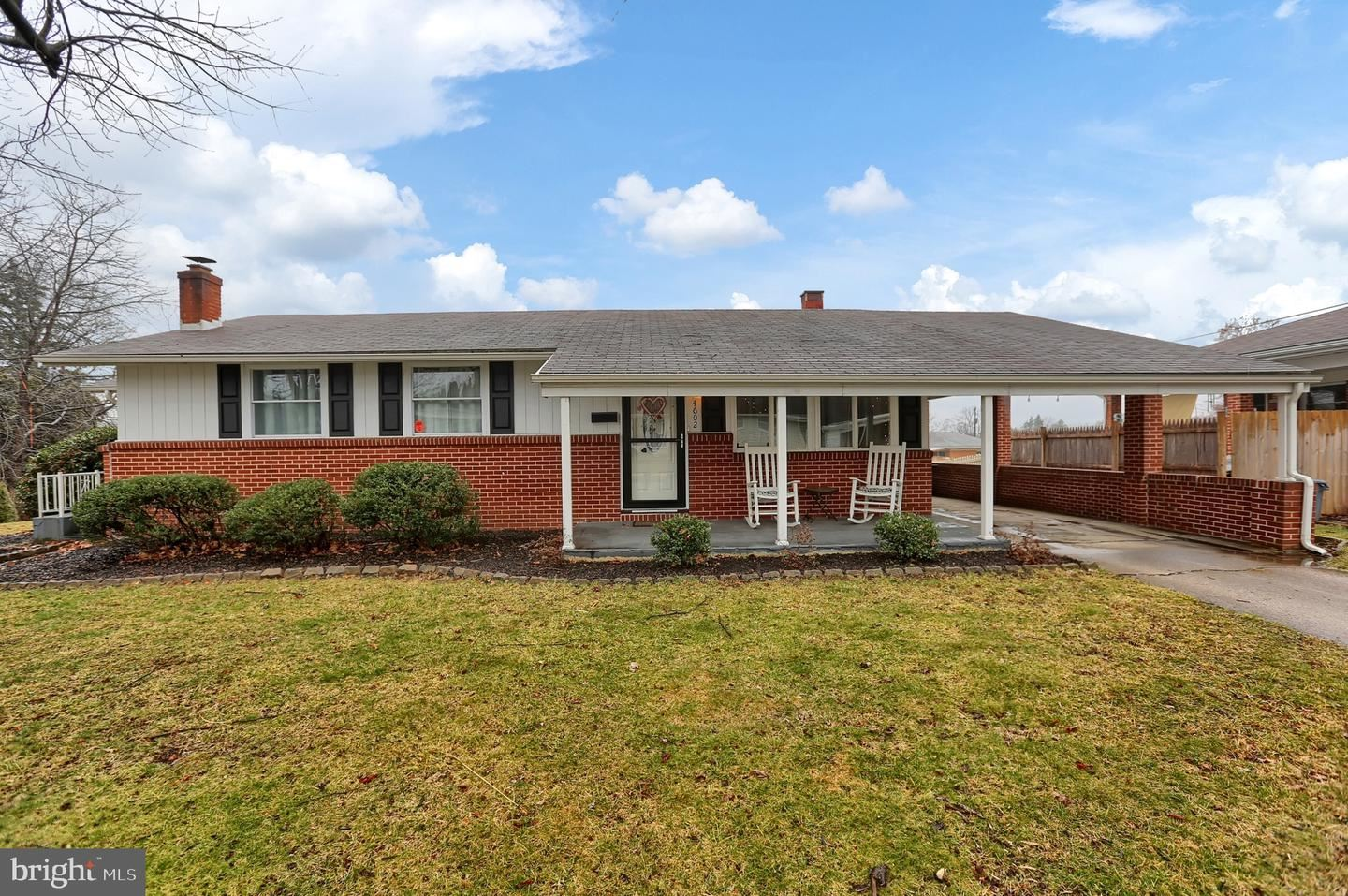 Photo of 4602 N CLEARVIEW DR, CAMP HILL, PA 17011 (MLS # PACB121542)