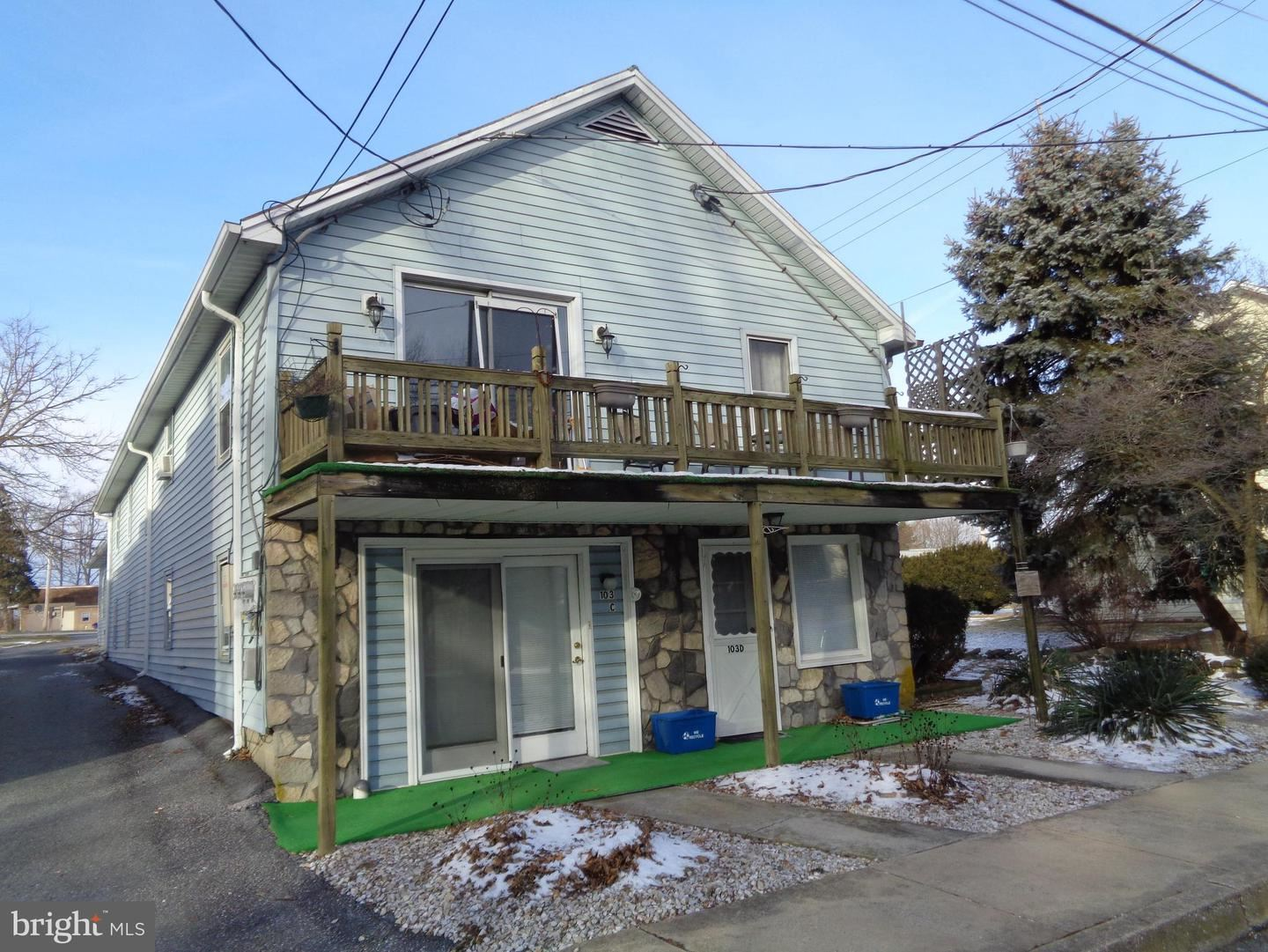 Photo of 103 S BALTIMORE ST, DILLSBURG, PA 17019 (MLS # PAYK151542)
