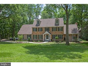 Photo of 412 LINCOLN AVE, DOYLESTOWN, PA 18901 (MLS # 1004630544)