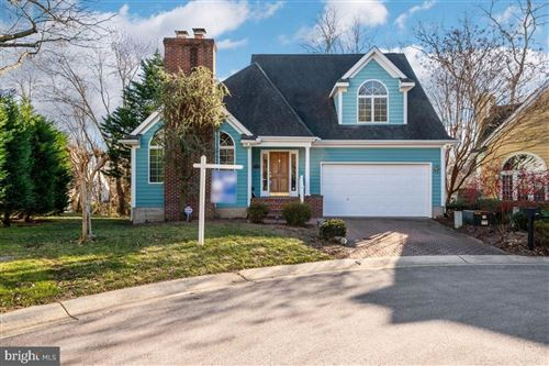 Photo of 217 SPRING RACE CT, ANNAPOLIS, MD 21401 (MLS # MDAA403544)