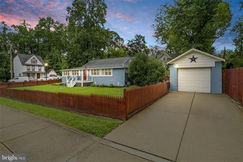 Photo of 9212 FREDERICK AVE, NORTH BEACH, MD 20714 (MLS # MDCA178544)