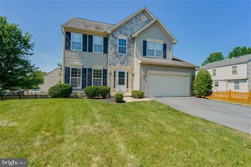 Photo of 397 MCCLELLAN DR, FREDERICK, MD 21702 (MLS # MDFR2003544)