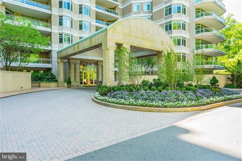 Photo of 5630 WISCONSIN AVE #804, CHEVY CHASE, MD 20815 (MLS # MDMC696544)