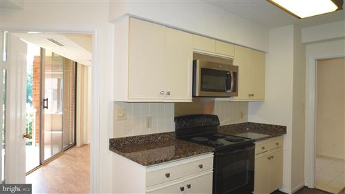 Photo of 5802 NICHOLSON LN #2-507, ROCKVILLE, MD 20852 (MLS # MDMC714544)