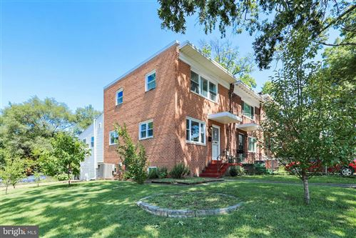 Photo of 5800 35TH PL, HYATTSVILLE, MD 20782 (MLS # MDPG576544)