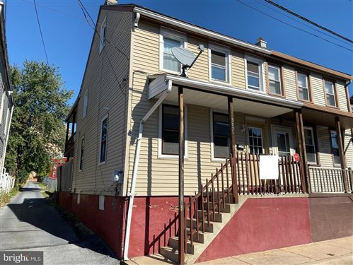Photo of 317 S 3RD ST, COLUMBIA, PA 17512 (MLS # PALA141544)