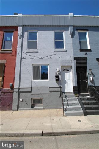 Photo of 1338 S DOVER ST, PHILADELPHIA, PA 19146 (MLS # PAPH887544)