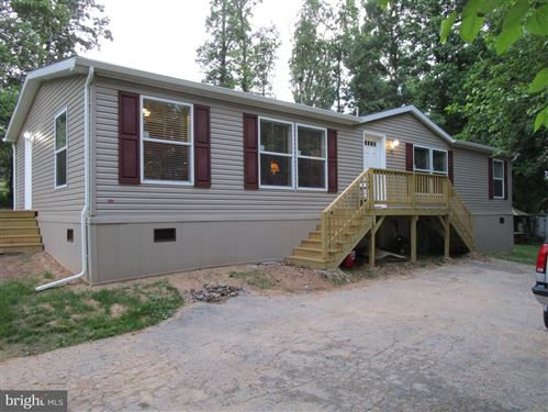 Photo of 8891 ORCHARD RD, SPRING GROVE, PA 17362 (MLS # PAYK160544)