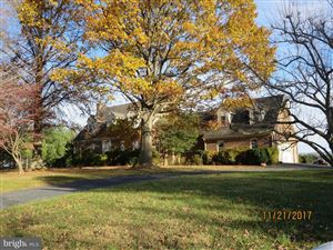 Photo of 367 KENNEL RD, BOYCE, VA 22620 (MLS # VACL100544)