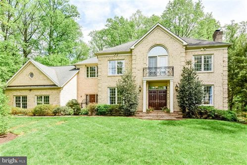 Photo of 10650 CHADWELL CT, GREAT FALLS, VA 22066 (MLS # VAFX1113544)