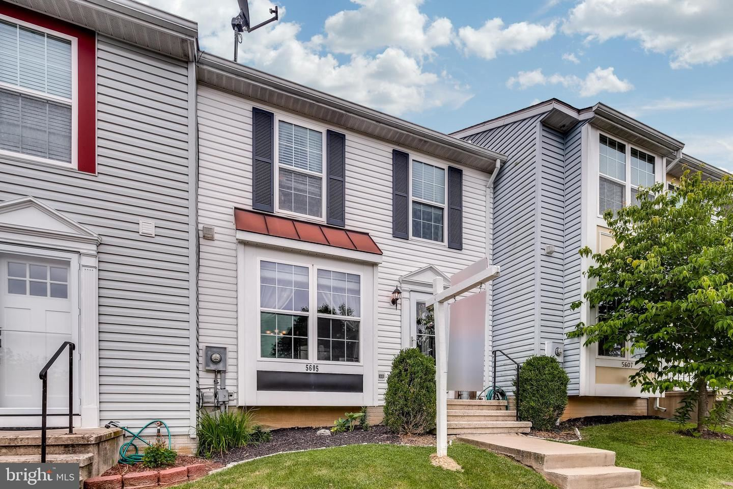 Photo of 5605 QUEEN ANNE CT, NEW MARKET, MD 21774 (MLS # MDFR266544)