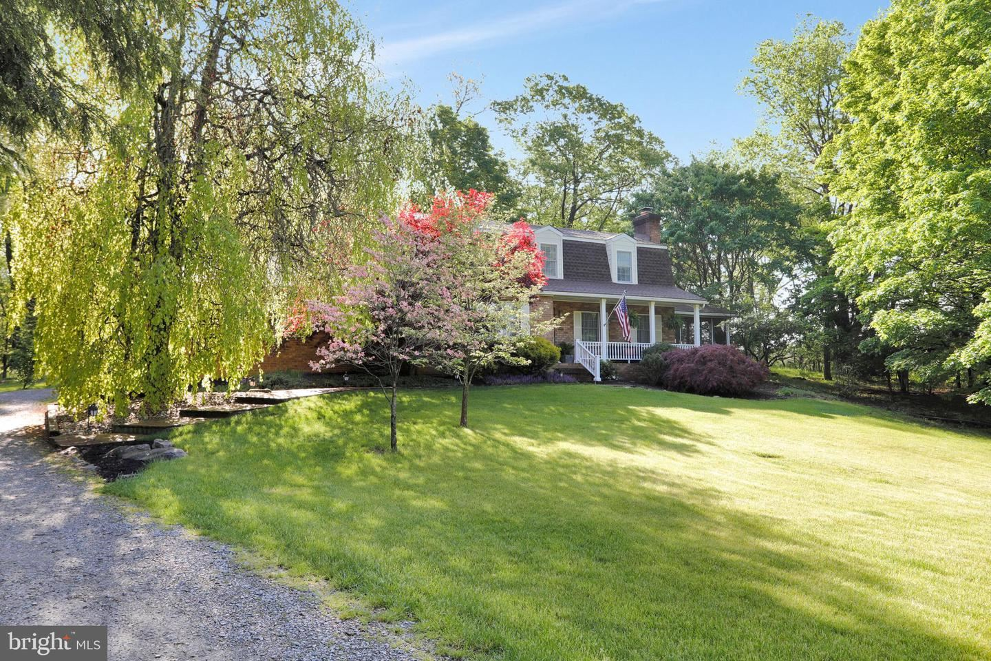 Photo of 12937 CLOPPER RD, HAGERSTOWN, MD 21742 (MLS # MDWA179544)