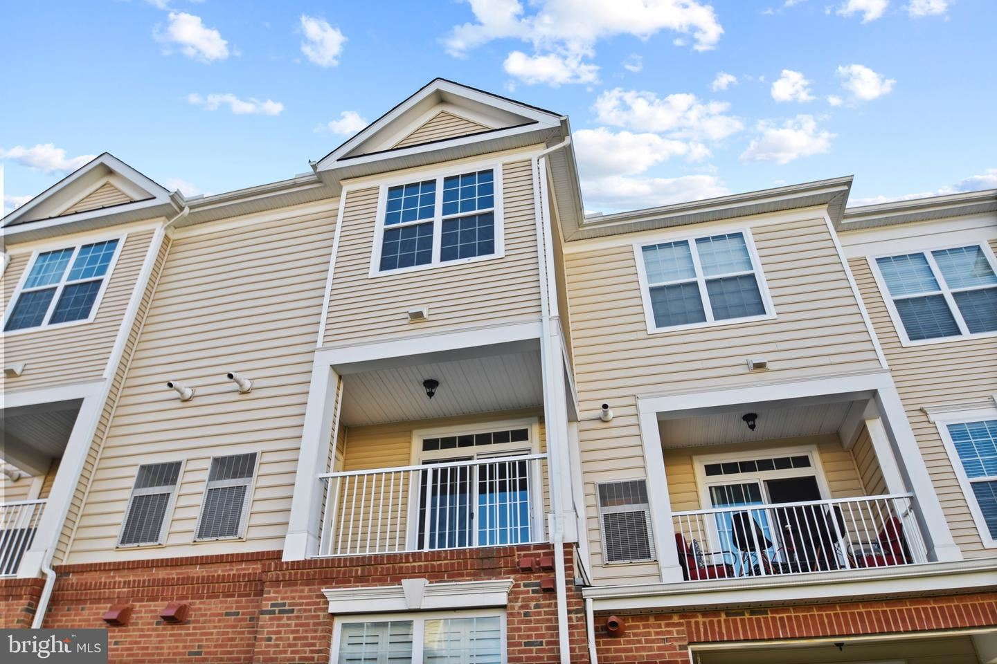 Photo of 23300 MILLTOWN KNOLL SQ #109, ASHBURN, VA 20148 (MLS # VALO425544)