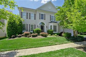 Photo of 105 WINDY KNOLL DR, ROCKVILLE, MD 20850 (MLS # MDMC100545)