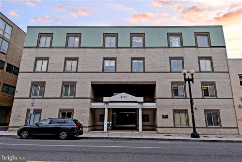 Photo of 2141 WISCONSIN AVE NW #502, WASHINGTON, DC 20007 (MLS # DCDC454546)