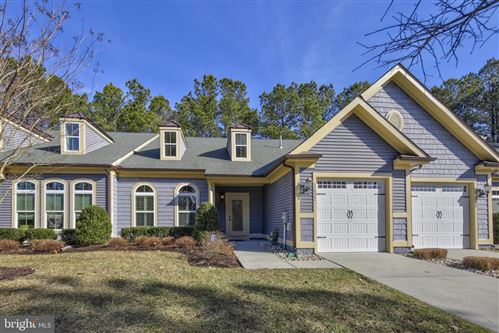 Photo of 30982 ROCK  DOVE CT #308C, OCEAN VIEW, DE 19970 (MLS # DESU132546)