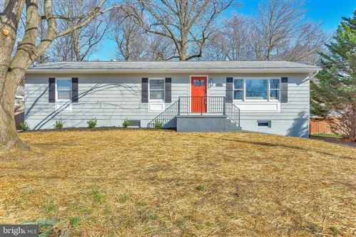 Photo of 3669 8TH AVE, EDGEWATER, MD 21037 (MLS # MDAA422546)