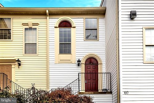 Photo of 60-K SANDSTONE CT, ANNAPOLIS, MD 21403 (MLS # MDAA456546)