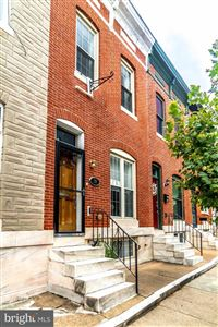 Photo of 19 S EAST AVE, BALTIMORE, MD 21224 (MLS # MDBA477546)