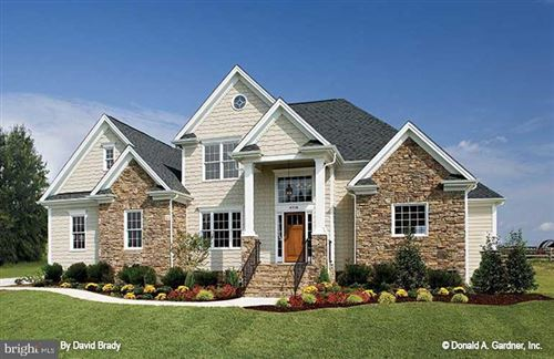 Photo of 14274 HARRISVILLE RD, MOUNT AIRY, MD 21771 (MLS # MDFR233546)